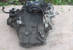 АКПП Honda Prelude BA8