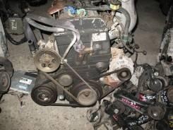 Двигатель Honda SMX RH1 B20B
