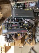 Двигатель Nissan GA15DE Контрактный (Кредит. Рассрочка)