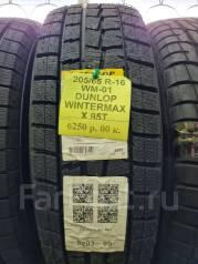 Dunlop Winter Maxx WM01. зимние, без шипов, 2021 год, новый
