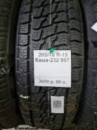 Кама-232, 205/70 R15 95T