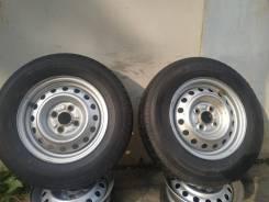 Dunlop DV-01, 165/80/13