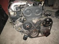 Двигатель Mitsubishi Lancer Cedia CS2A 4G15 GDI