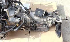 АКПП Subaru Impreza GH3 GE3 4WD TZ1B8LQ4AD