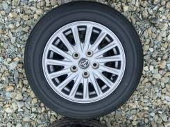 Колёса 195/65R15 Toyota Bridgestone Ecopia NH100 RV