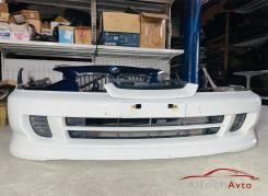 Бампер передний Honda Integra DC. С губой