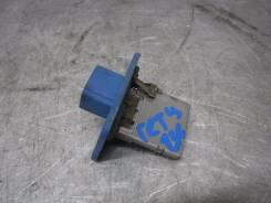 Резистор отопителя Hyundai Getz 2007 [970351C010] 970351C010