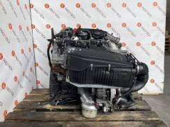 Двигатель Mercedes-Benz C-Class W203 OM646.963 2.2 CDI, 2008 г.