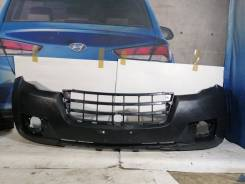 Great Wall Hover H3 бампер передний