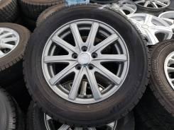 Зимние колёса Dunlop dsx-2 195/65R15