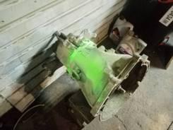Механическая коробка передач Getrag