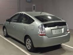 Крыло левое заднее цвет 6U0, Toyota Prius 2009, NHW20, 1Nzfxe