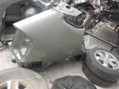 Крыло правое заднее цвет 6U0, Toyota Prius 2009, NHW20, 1Nzfxe
