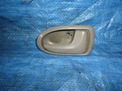 Ручка двери внутренняя Mazda Titan, правая передняя W61158330