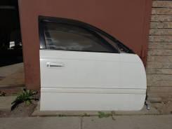 Дверь передняя правая caldina 3S-FE ST215 39000КМ цвет040