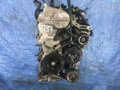 Контрактный двигатель Toyota Vitz NCP95 2NZFE 2mod A4797