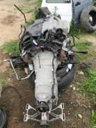 Двигатель Jaguar Xj 2003-2009 X350 / S-type X200 AJ30 / VB / 3,0 литра
