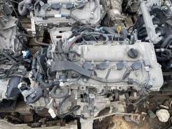 ДВС 2Zrfae+АКПП в сборе Toyota Wish ZGE25 123000km (видео работы)