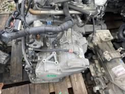 АКПП в сборе Toyota Caldina AZT246 118000km (видео работы)