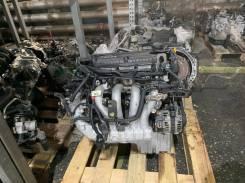 Двигатель S5D / S6D 1,5-1,6л 101лс Kia Spectra б/у