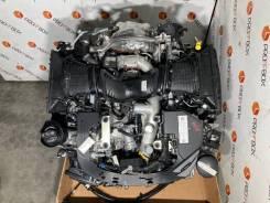 Двигатель Mercedes GL X166 OM642.826 3.0 CDI, 2015 г.