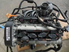 Двигатель CGG 1.4 л 85 л. с на Volkswagen Polo