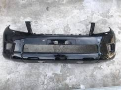 Бампер передний Toyota LAND Cruiser Prado 150 52119-6A944