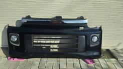 Бампер в сборе Suzuki Every Wagon DA17W