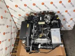 Двигатель Mercedes C-Class W205 M274.920 2.0 Turbo, 2014 г.