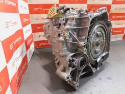 АКПП Honda FIT L15A GD3
