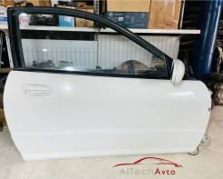 Дверь передняя правая Honda Integra DC1. В сборе