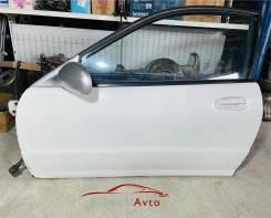 Дверь передняя левая Honda Integra DC1. В сборе