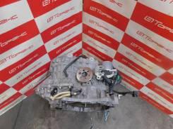АКПП Nissan Serena MR20DD C26