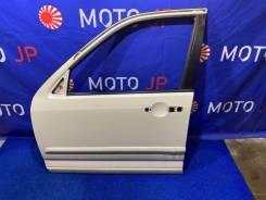 Дверь передняя левая Honda CR-V RD7 K24A [MotoJP]