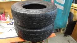 Bridgestone Dueler A/T 694. грязь at, 2010 год, б/у, износ 70%