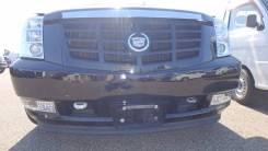 Бампер передний в сборе Cadillac Escalade GMT900 2006-2014
