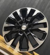 "Khomen Wheels. 8.0x20"", 6x139.70, ET60, ЦО 95,1мм."