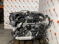 Двигатель Mercedes-Benz C-Class W205 OM651.921 2.1 CDI, 2015 г.
