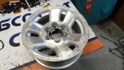 Запаска Toyota Hilux SURF 4261135130