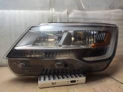 Фара левая Форд Эксплорер 5 LED
