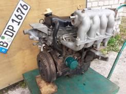 Двигатель в сборе SQR480ED 1.6L