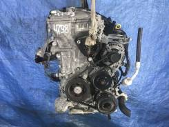 Контрактный ДВС Toyota RAV4 2010г. ZSA35 3Zrfae A4798