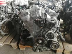 Контрактный Двигатель Toyota Corolla ZRE153 3ZRFE A2936
