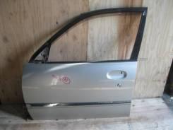 Дверь боковая передняя левая Toyota Duet/Storia M100A/M101S