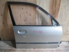 Дверь боковая передняя правая Toyota Duet/Storia M100A/M101S
