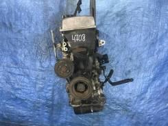Двигатель Toyota Corona Premio AT190 7AFE A4708
