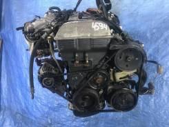 Контрактный Двигатель Mazda Capella CG2SP FSDE A4594