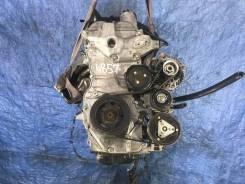 Контрактный Двигатель Nissan Tiida C11 HR15DE A4857