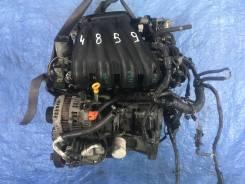 Контрактный Двигатель Nissan AD VY12 HR15DE A4859