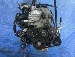 Контрактный Двигатель Toyota BB QNC20 K3VE A4646